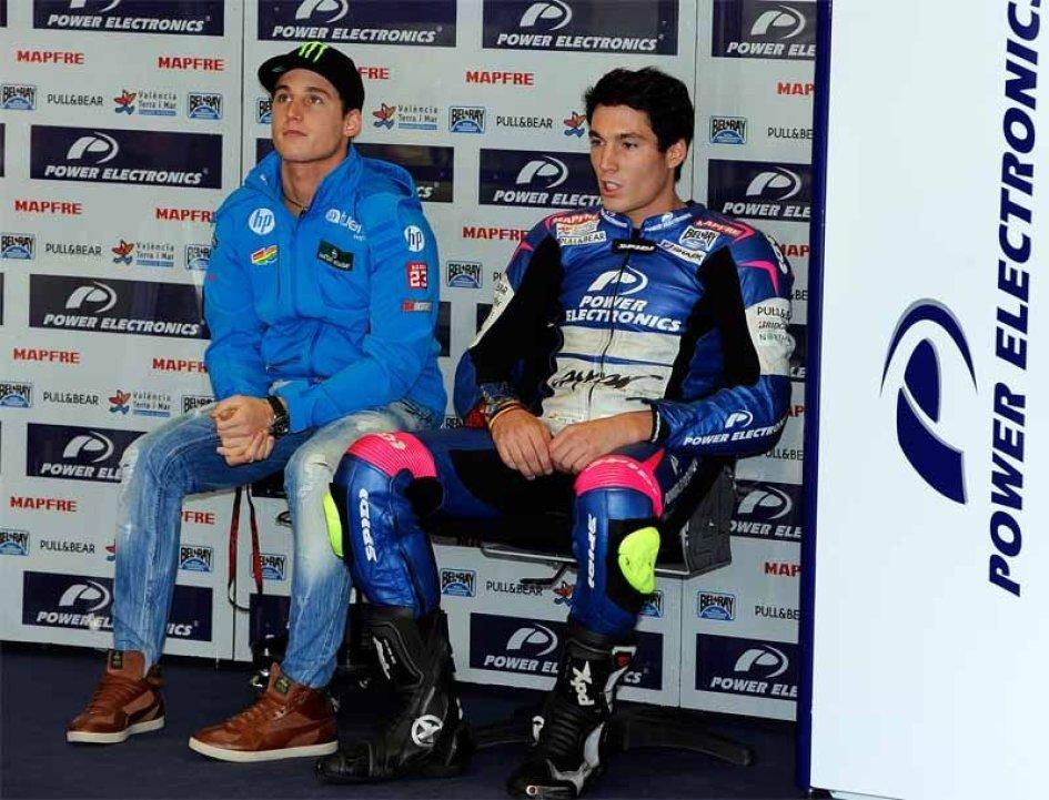 Borsoi: meglio l'Aprilia che una MotoGP