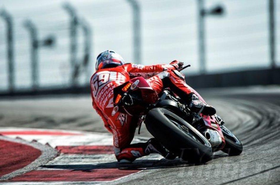 Hayden fra Ducati, Aprilia e Honda