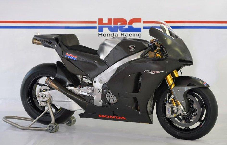 Svelata la Production Racer Honda: RCV1000R
