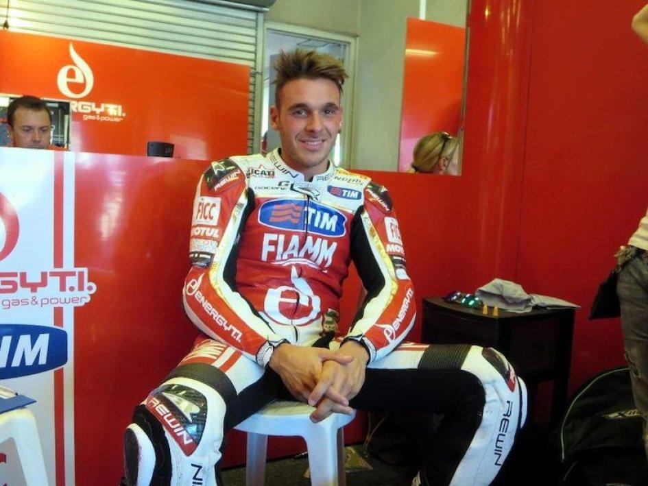 """Canepa: """"Il mio cuore non è in MotoGP"""""""