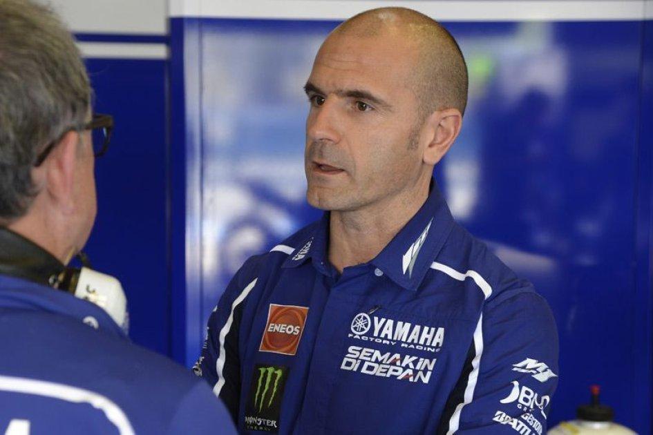 Meregalli: Yamaha mai pensato alla Open