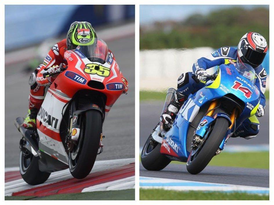 Ducati e Suzuki chiavi di volta del mercato