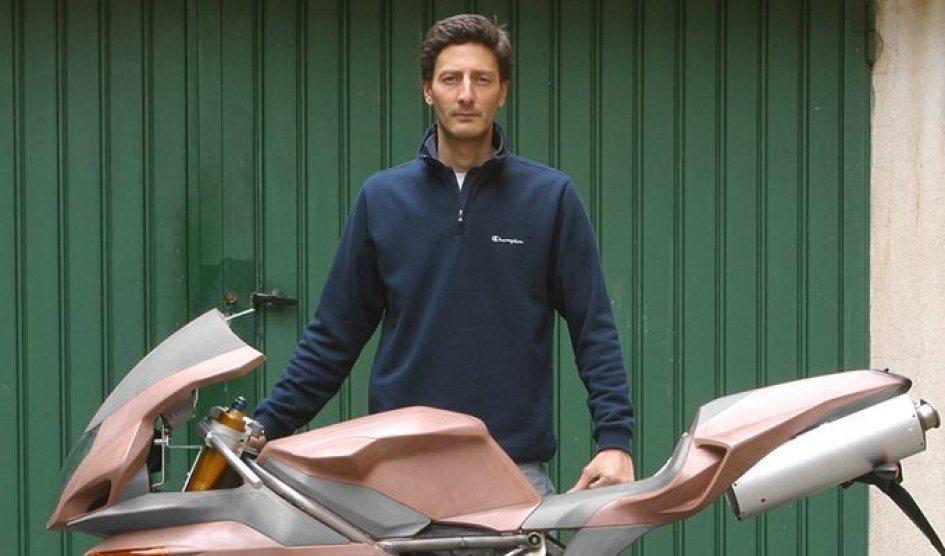 Incidente in moto: ci lascia Sergio Robbiano