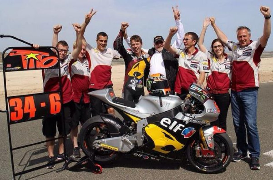 Rabat, la MotoGP può aspettare