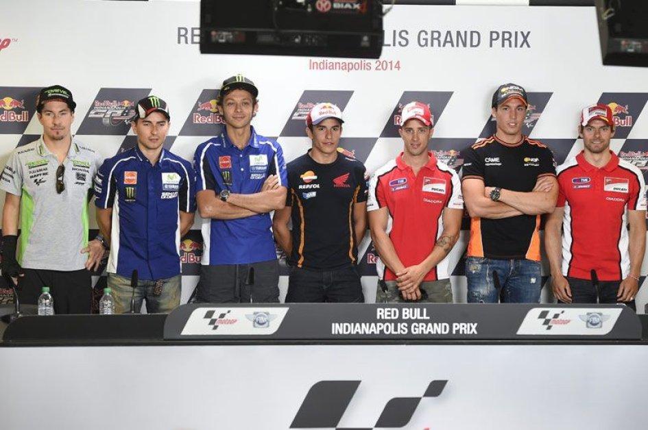 Rossi & C: Ecco perché Marquez vince sempre