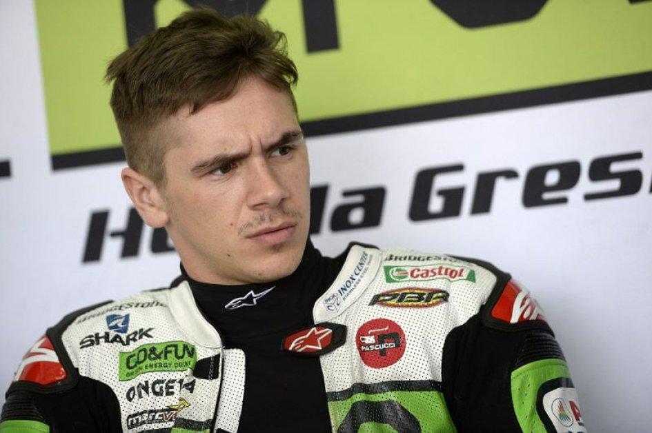 Per Redding sempre più calda la pista Ducati