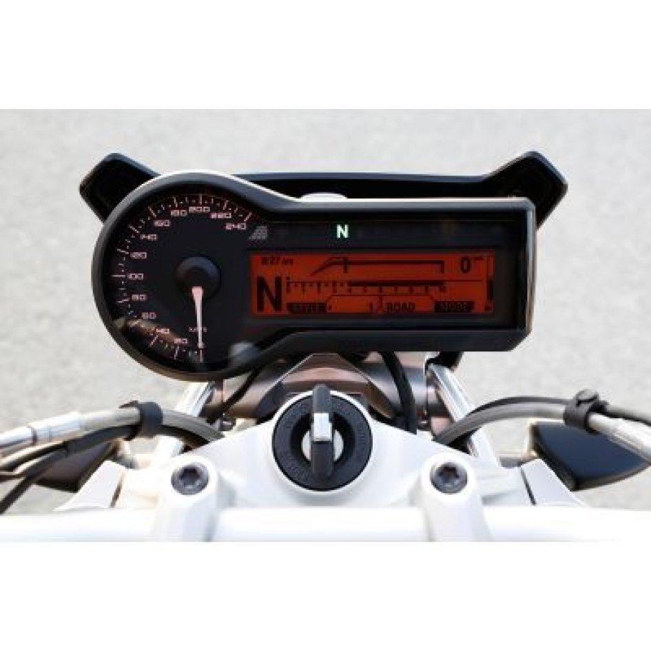 BMW R 1200 R: nudo d'autore