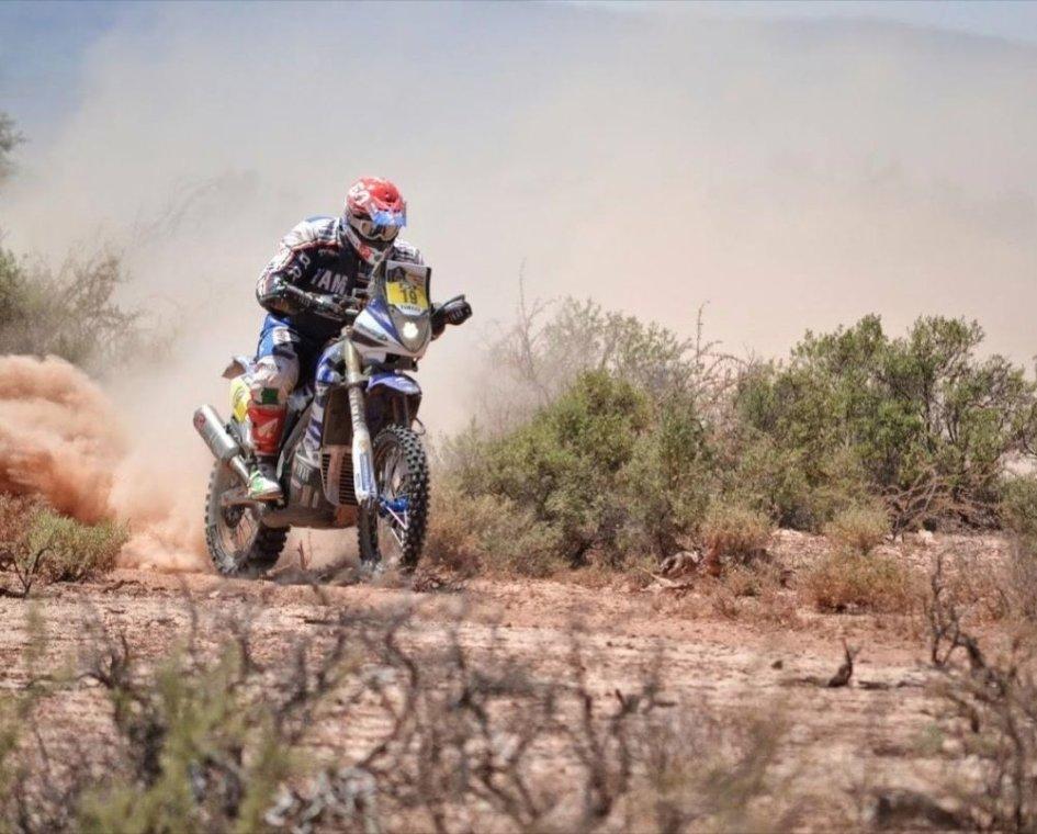 Dakar: Dakar, Botturi fuori! Comà e KTM in testa