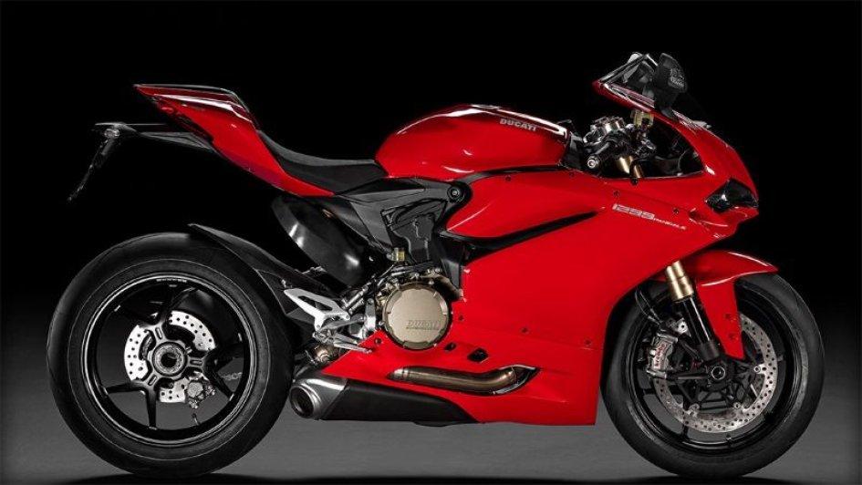 Ducati 1299 Panigale: il Live Test di GPOne