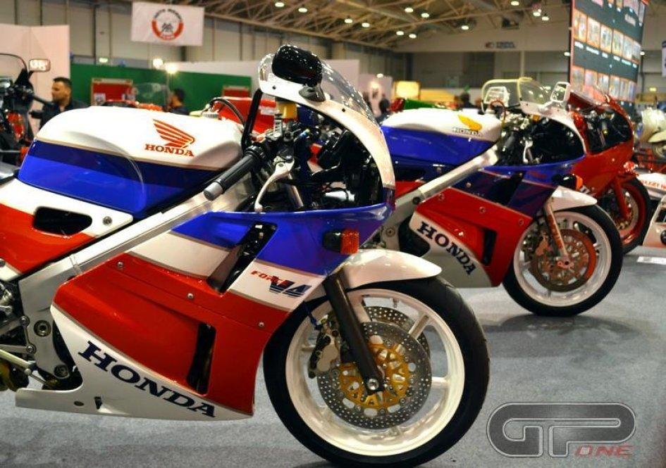 Gli anni '80: la Golden Age delle moto