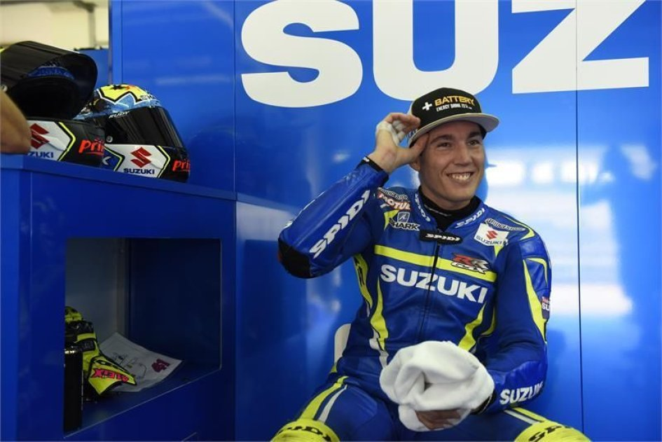 Suzuki: prima i cavalli, poi il seamless