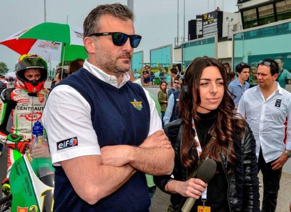 CIV, Simone Folgori: i nostri piloti protagonisti