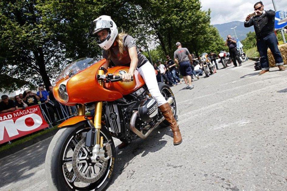 Tornano i BMW Motorrad Days a Garmish