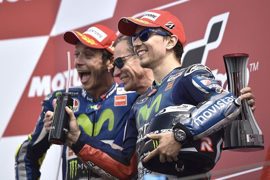 Lorenzo: ero vicino a lasciare Yamaha