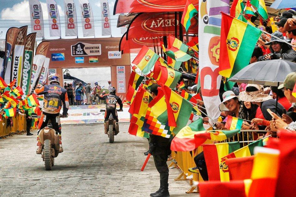 Dakar 2016: gli ultimi 1500 verso la gloria