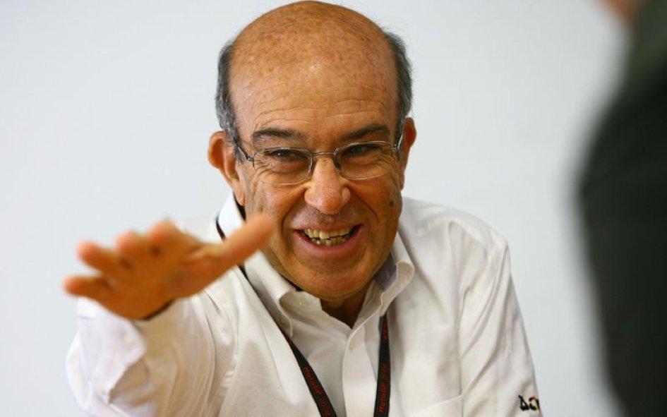 Parla Ezpeleta: sono sempre al comando