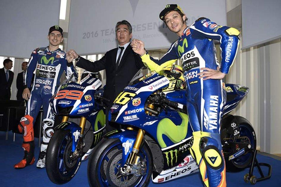 Lorenzo: nessuno scontro con Rossi