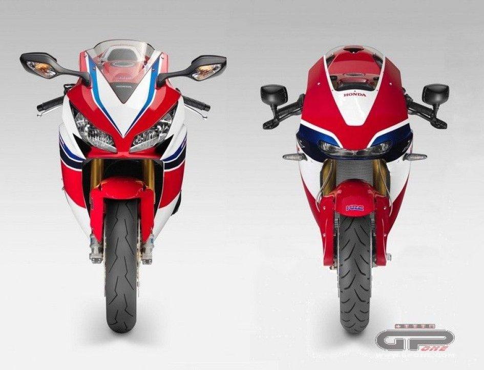 """L'Honda che verrà, tra """"4 in linea"""" e V4"""