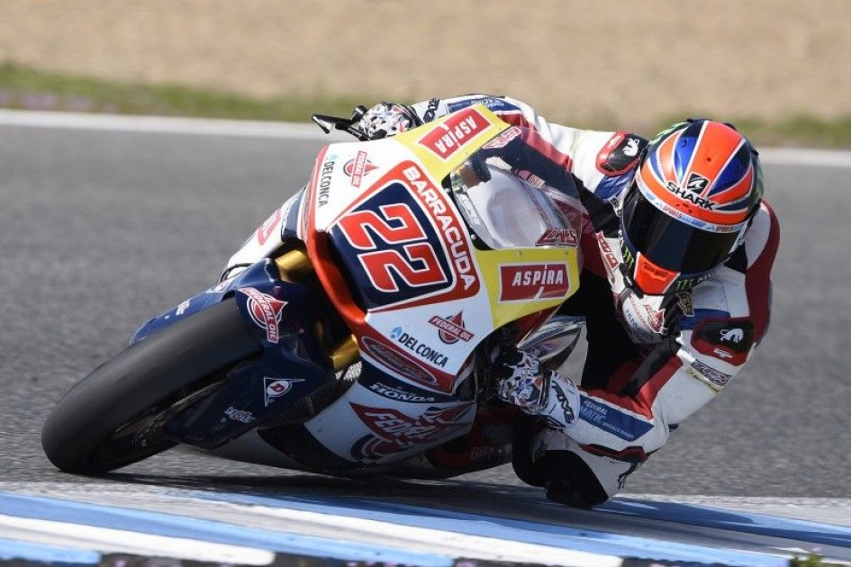 Moto2: Lowes claims his first win of the season