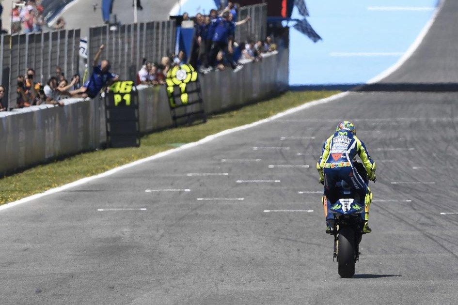 Rossi vince e TV8 supera i 2 milioni di spettatori