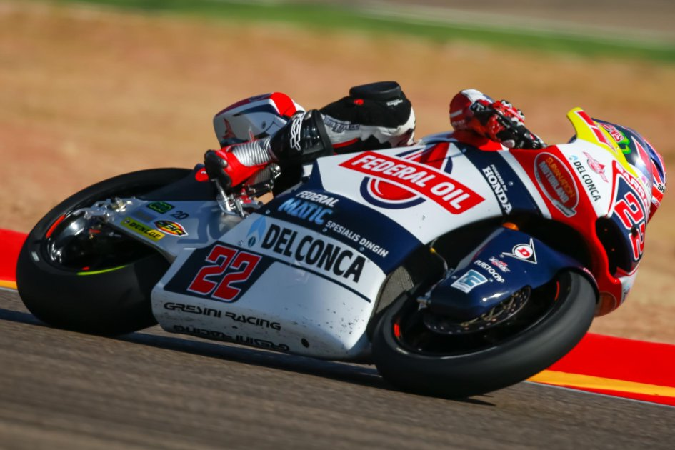 Lowes does it again at Aragon