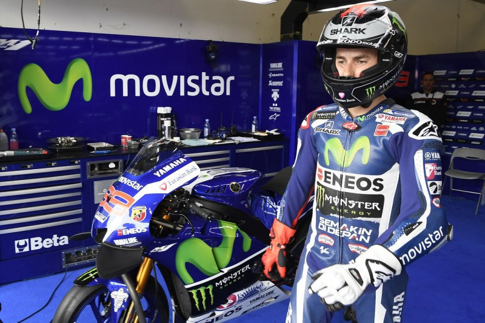 Lorenzo: My worst season since my rookie year in MotoGP