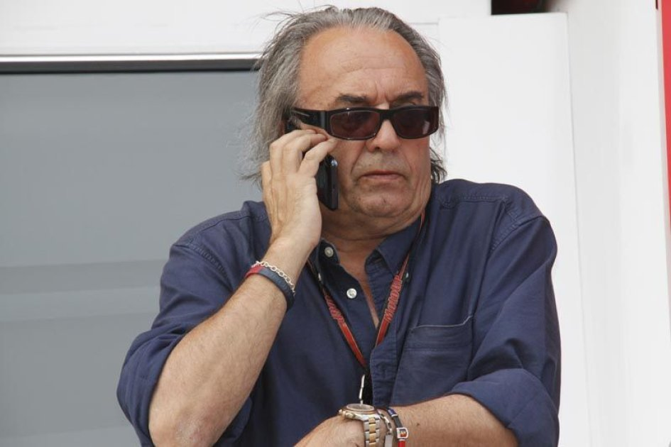 Santa Claus Pernat: Valentino is Yamaha's gift