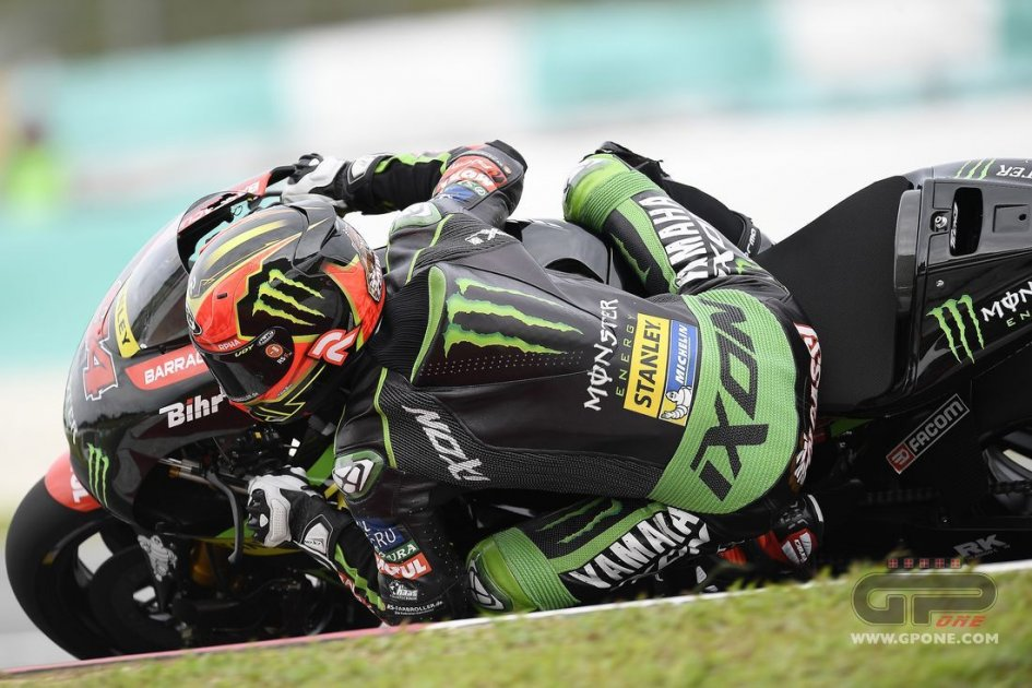 "MotoGP: Folger: ""In Australia I drastically changed my style for the Yamaha"""