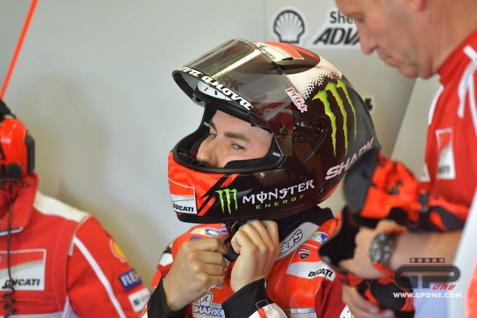 MotoGP: Lorenzo: Win in Qatar? Without winglets I'm not sure
