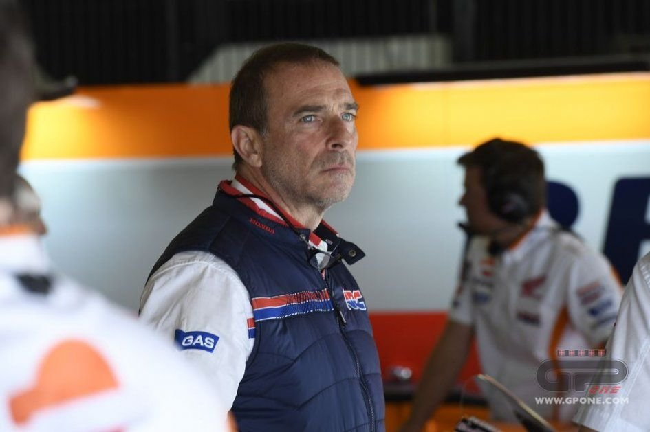 MotoGP: Suppo: The new engine? It has potential, but is only six days old