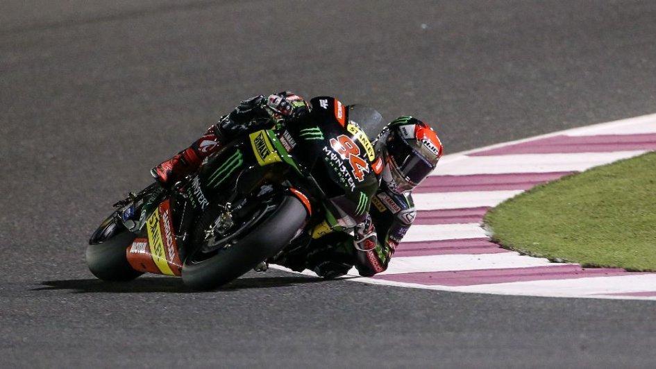 """MotoGP: Folger: """"Il 4° tempo? Non sono sorpreso, posso fare di più"""""""