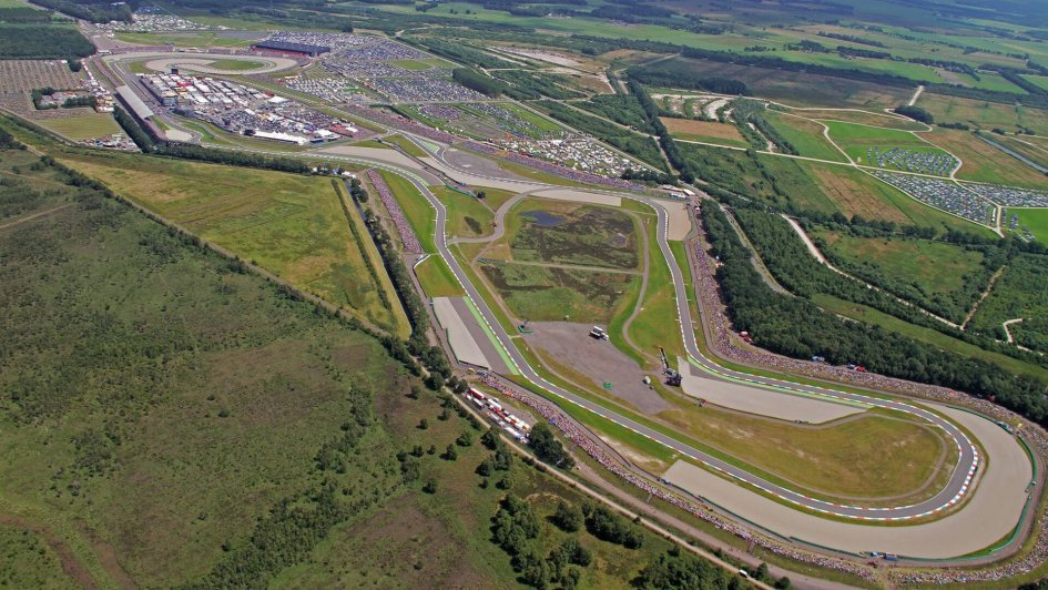 SBK: Superbike at Assen through 2021