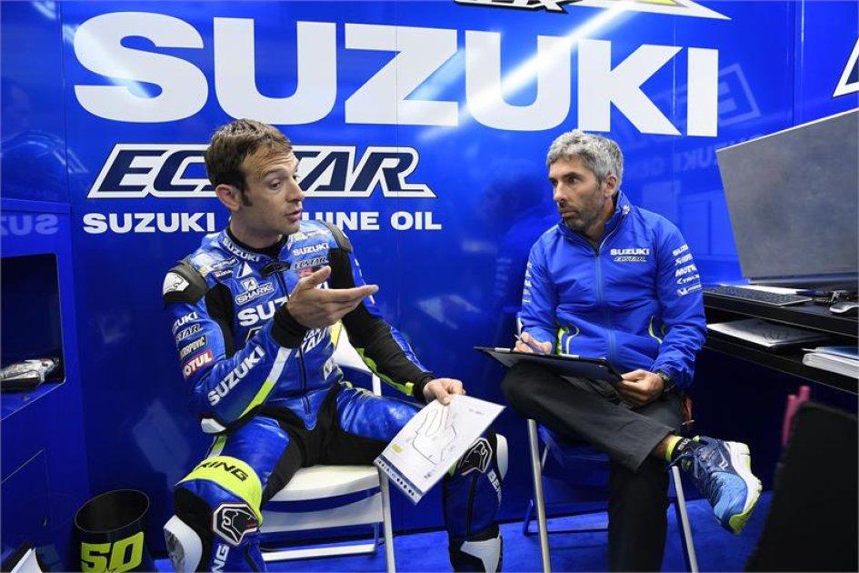 """MotoGP: Guintoli: """"La Superbike prenda spunto dalla MotoGP"""""""