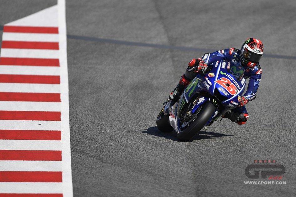 Sul circuito di Montemelò pronta una nuova sfida per Valentino Rossi