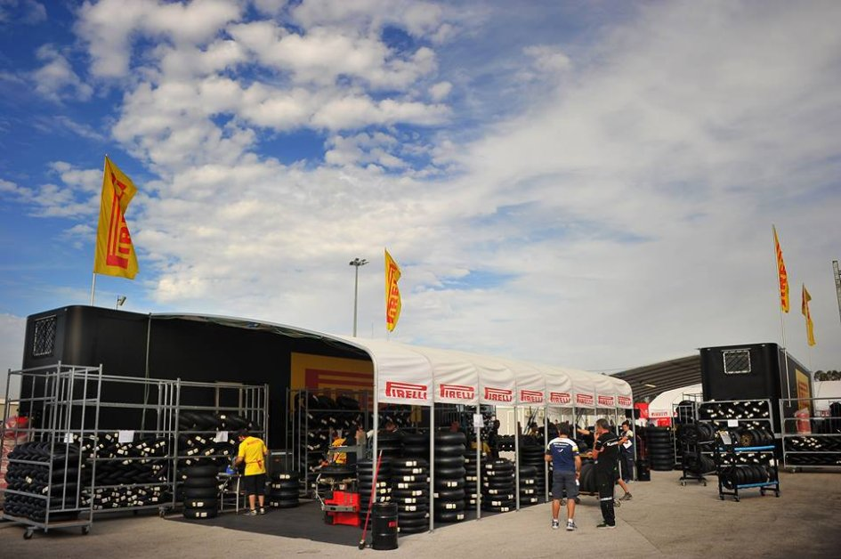 "SBK: Pirelli: ""The jump to MotoGP? Never say never"""