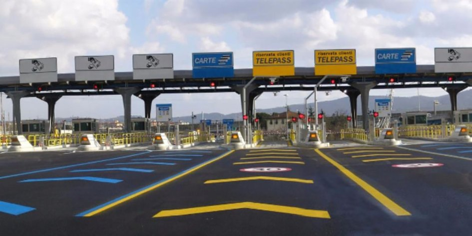 News Prodotto: In autostrada si paga di meno grazie a FMI e Motociclismo