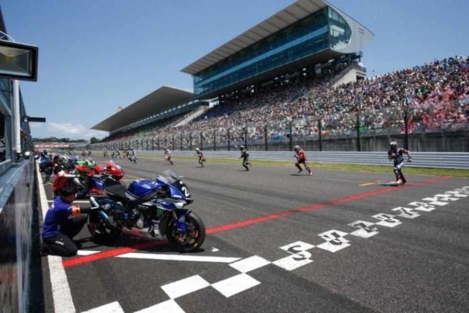 SBK: Yamaha contro Honda, sfida per la gloria alla 8 Ore di Suzuka