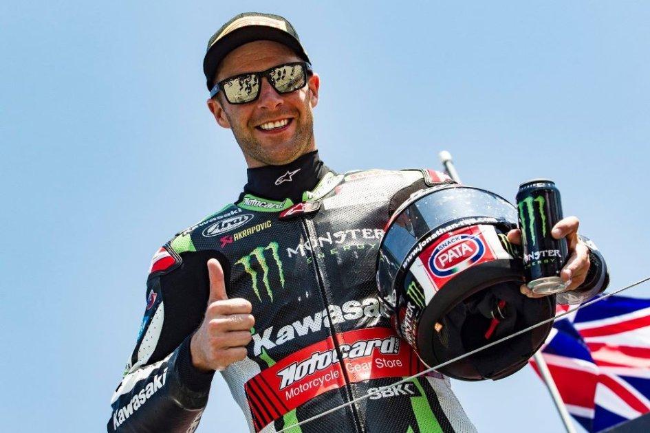 SBK: A Jerez c'è un tabù da sfatare per Johnny Rea