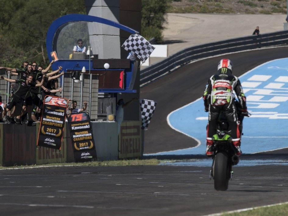 SBK: Jerez: the Good, the Bad and the Ugly