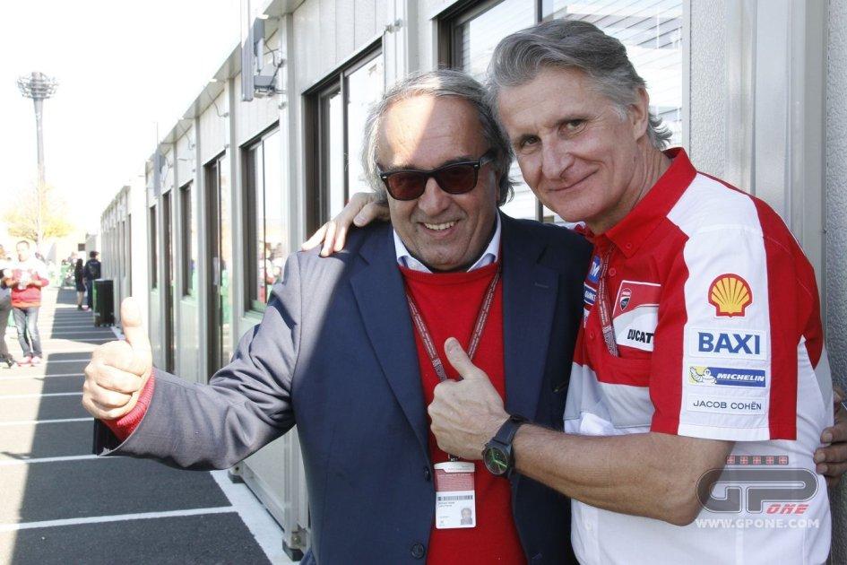MotoGP: Pernat: Ducati dovrà affrontare problemi di gerarchia