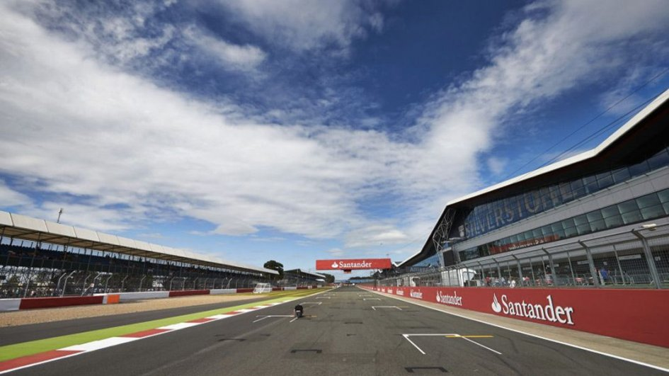 MotoGP: MotoGP at Silverstone through 2020