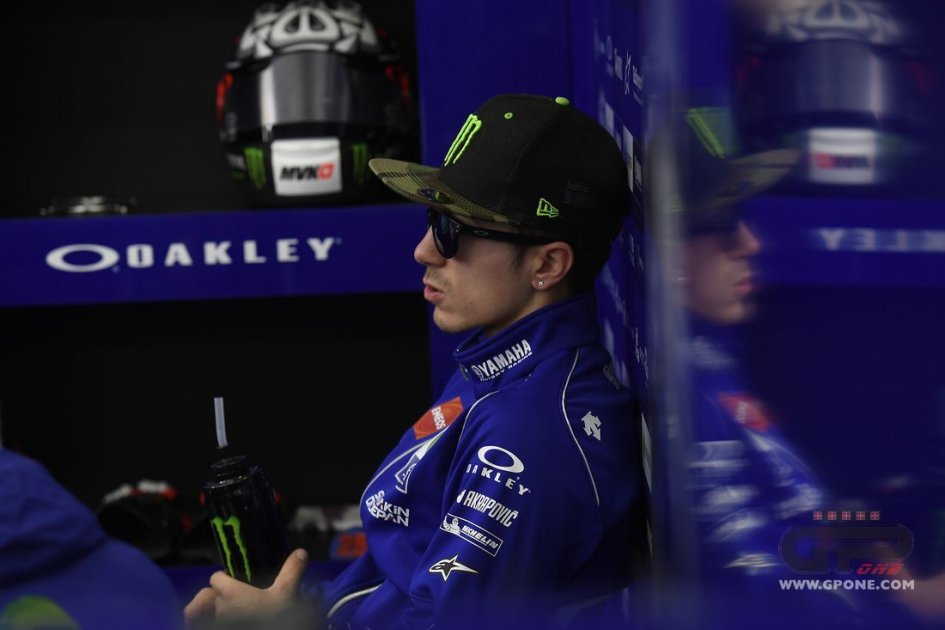 MotoGP: Vinales: I believed I was the man to beat