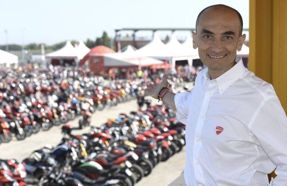 Domenicali: Lorenzo darà a Ducati quello che le manca