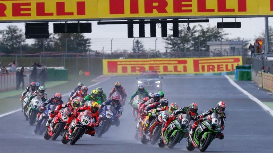 SBK: New free practice format, Dorna decides for everyone
