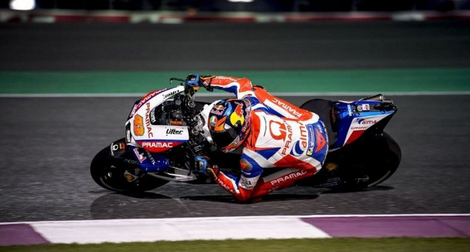 MotoGP: Miller: I'm disappointed, I thought I was in the top five