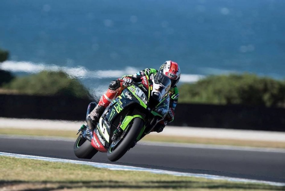 SBK: Rea issues a warning: out to win at Buriram