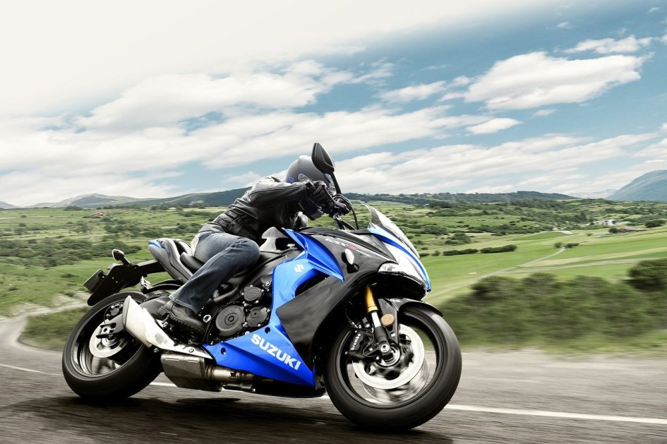 News Prodotto: Suzuki DemoRide Tour 2018: test ride in centro Italia... e non solo