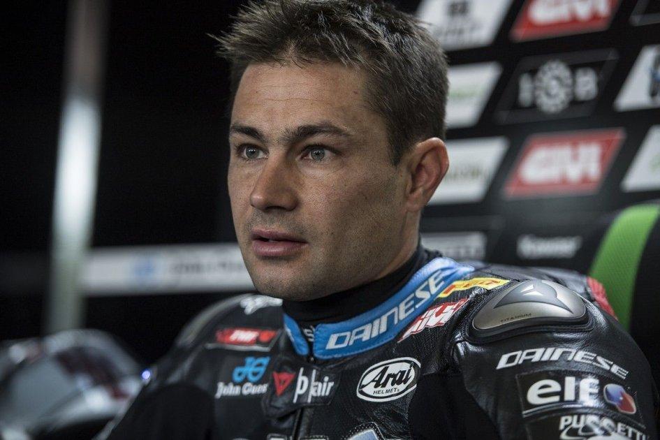 SBK: Haslam: torno nel Mondiale solo con Kawasaki o Ducati ufficiali