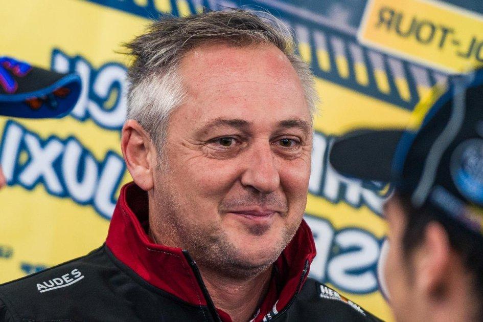 MotoGP: Bartholemy e Marc VDS: divorzio consensuale