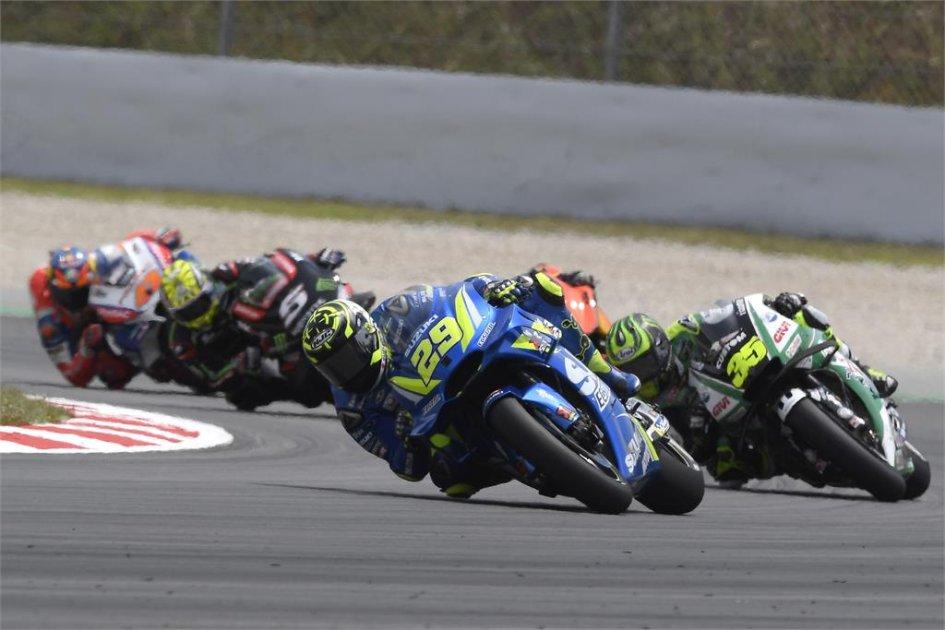 MotoGP: Iannone: questo non è il risultato che mi aspettavo